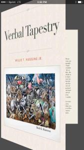 Verbal Tapestry